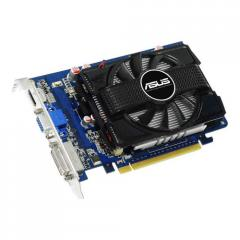 Asus NVIDIA GeForce GT 240 ENGT240/DI/1GD3 Graphic