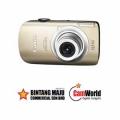 Canon Digital Ixus 110IS Camera