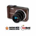 Samsung WB 610 Camera