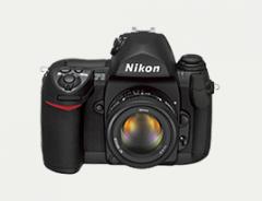 Film SLR Cameras Nikon F6