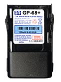 Batteries br-gp-308