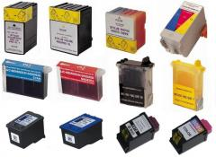 Recycle Ink Cartridge