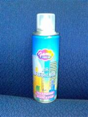 Air Freshener Hand Spray