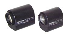 High range zoom lens