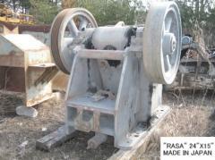 """Stone equipment Rasa 24"""" x 15"""""""