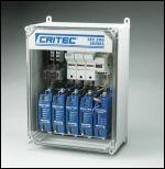 CRITEC SES200 Series – Service Entrance Standard