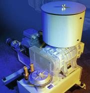 Root Blower and Blower Systems