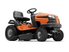 Husqvarna Tractor