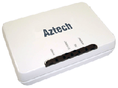 ADSL2/2+ Ethernet Modem Router DSL705E