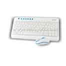 A4Tech GL-5300 No Any Lag Wireless Desktop