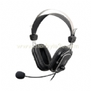 A4Tech ComfortFit Stereo HeadSet (HS-50)