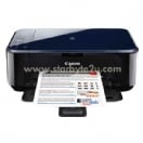 Canon PIXMA E500 AiO Printer (Print, Copy, Scan)