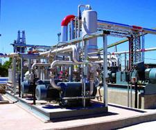 Membrane Technology separation processes