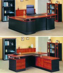 Presidential Series Table Malino