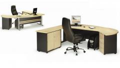 Metal Leg Series TTT 180A Desk