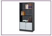 TM-AB 741 BookShelf Cabinet