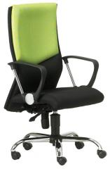 Berlin Mid Back Office Chair