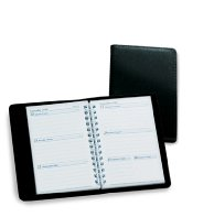 Passport Note Book, PPNB