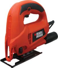 BLACK & DECKER Variable Speed 480W Pedulum Jigsaw KS700e