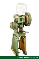Hand press 3 tons