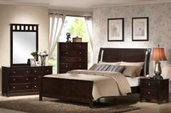 Kingston Bedroom Set LB364