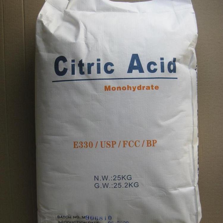top_grade_citric_acid