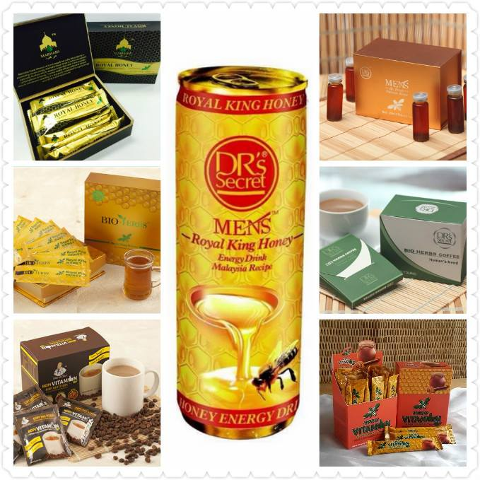 oemodm-manufacturer-royal-honey-bio-coffee