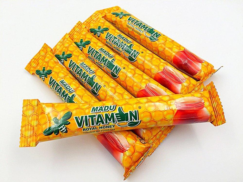 madu_vitamin
