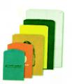 Satchel Bag & Flat Bag
