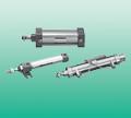 CKD: Pneumatic cylinder