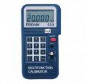 Multifunction Calibrator