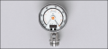PG Series Pressure Transmitters with Gauge Display - DC analog and switching outputs