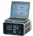 Vibration measurements equipment