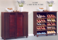 Shoe Cabinet SC1040