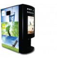Vending Machines, Monaco 3S