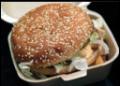 Ps Foam Burger Boxes