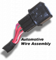 Car Audio Cable Assembly