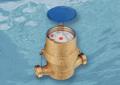 Water Meters Threaded