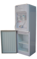Hot & Cold Water Dispenser with Cabinet