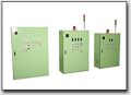Heat Exchanger Production Line Control Panel