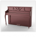 Upright Piano Y112F
