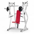 Bench Press,  Hammer Strength