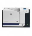 HP Color Laserjet CP3525DN Printer