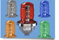 L810 RTO Series Red LED Obstruction Lights