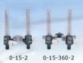 Twin Oxygen / Air Flowmeter (L)