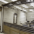Fabricated Aluminium - Roller Shutter