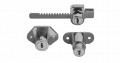 7600 Series Specialty Locks
