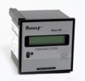 Polyphase kWh Panel Mounted Meter