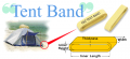 Tent Band