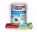 Interior Paint Odour~less AirCare